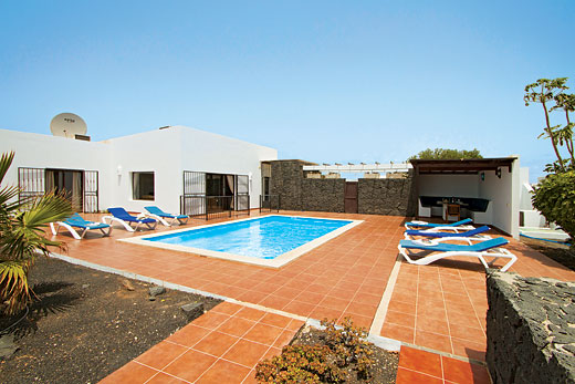 Lemon Tree in Playa Blanca > Lanzarote | Villa details