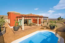 Villas Castillo 2 bedroom