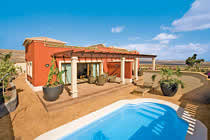 Villas Castillo 3 bedroom