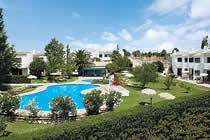 Quinta do Paraiso apartments