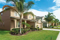 Disney Area Executive Villas FTNV4PP