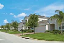 Disney Area Executive Villas ASV3PP
