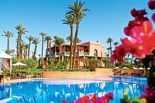 Palmeraie Village III in Palmeraie Golf Palace & Spa > Marrakech | Apartment details