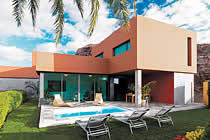 Tabaibas Villas II