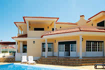Villa Praia III