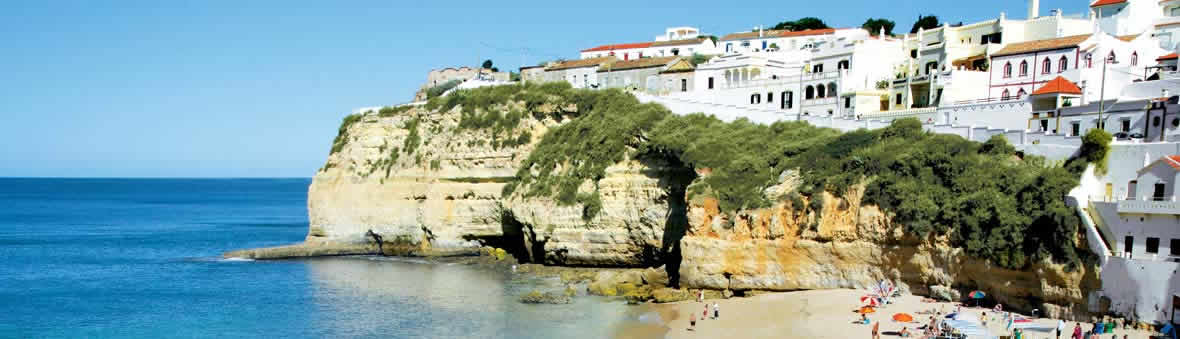 Holiday with us in Portugal