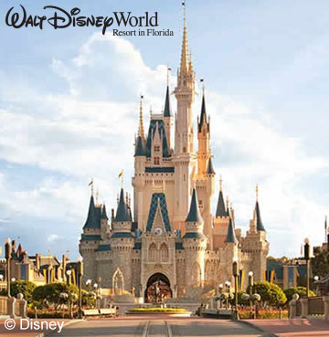 Magic Kingdom at Walt Disney World Resort