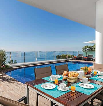 Villa Azul Mar
