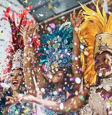 Carnival of Las Palmas