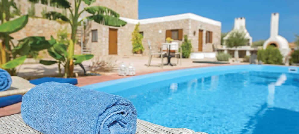 Find Your Dream Villa With Your Very Own Private Pool James Villa Holidays
