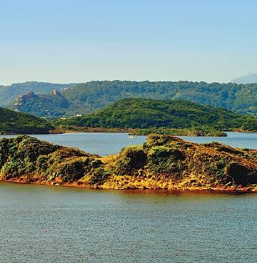 S'Albufera des Grau Nature Reserve