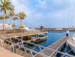 Puerto Calero