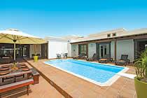 Carabela in Lanzarote - Villa Holidays
