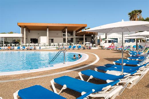 Hyde Park Lane Bungalow II in Puerto del Carmen > Lanzarote | Apartment details