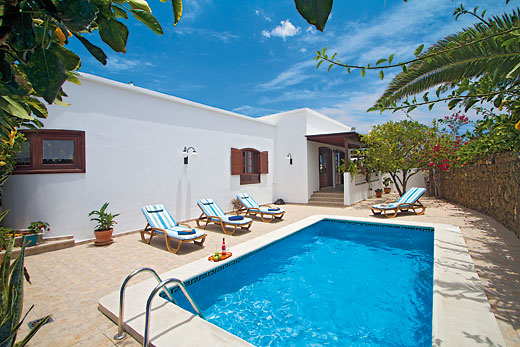 Monsul in Costa Teguise > Lanzarote | Villa details