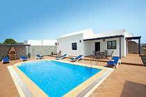 Tamia Sur in Lanzarote