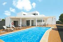 Villa Blancas 30