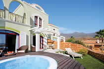 Villa Maria 2 bed with Jacuzzi in Tenerife - Villa Holidays
