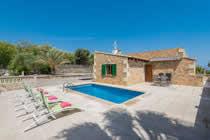 Can Arnau in Mallorca