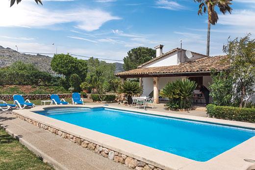 Ca'n Berenguer in Pollensa > Mallorca | Villa details