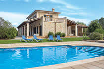 Es Vela II in Mallorca - Villa Holidays