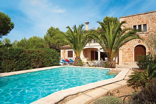 Villa Binifarda in Felanitx > Mallorca | Villa details