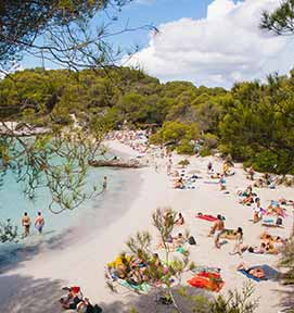 Turqueta Beach