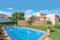 Betonia in Menorca - Villa Holidays