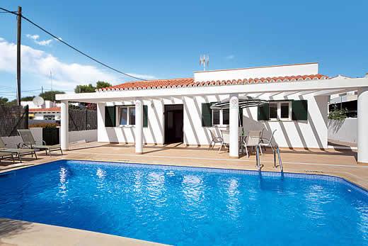 Casa Jose in Cala en Porter > Menorca | Villa details