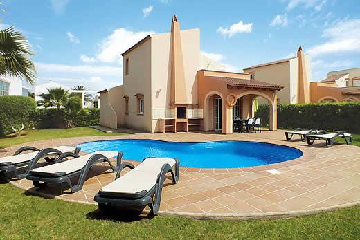 Villa Maribel I Cala Blanca In Menorca
