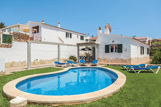 Maru III in Cala en Porter > Menorca | Villa details