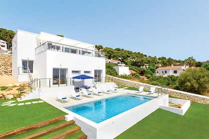 Perfect James Villa Holidays