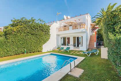 Top 51 Villas by the Beach in Menorca | The Balearics