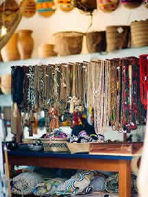 Retail therapy in Algarve Image