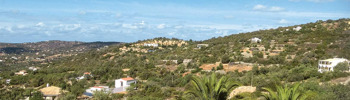 Holiday with us in Bordeira