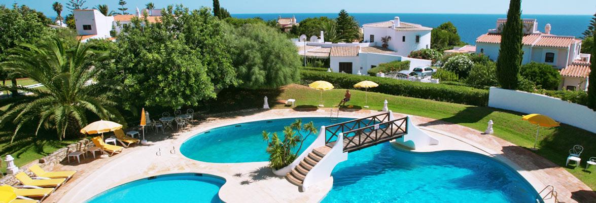 Clube Atlantico, Algarve