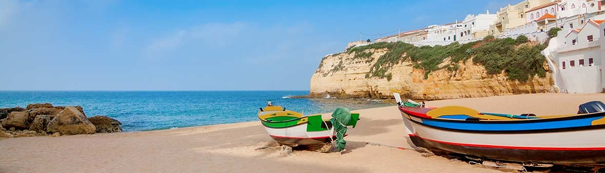 Holiday with us in Carvoeiro