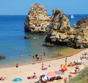 Praia do Camino