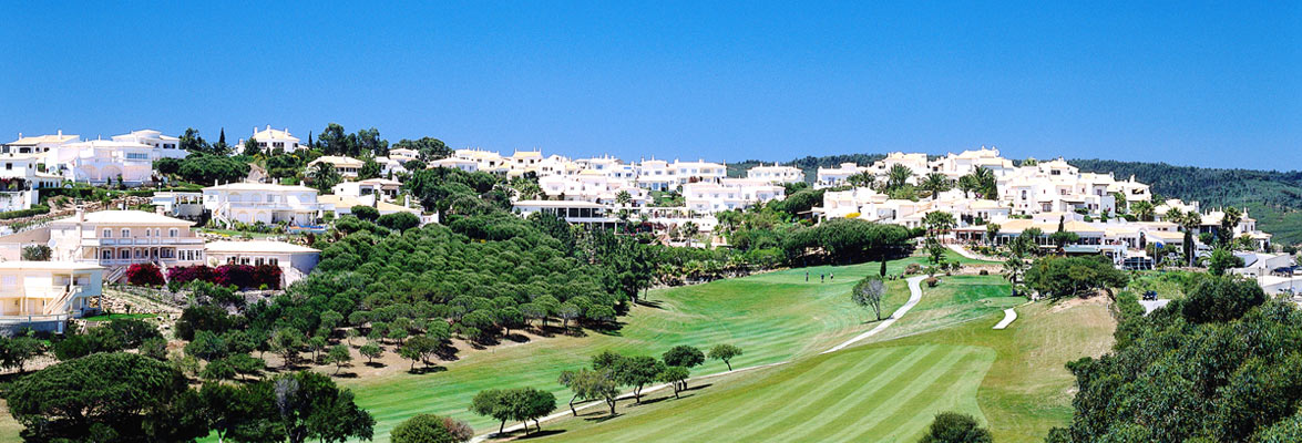 Santo Antonio Resort, Algarve
