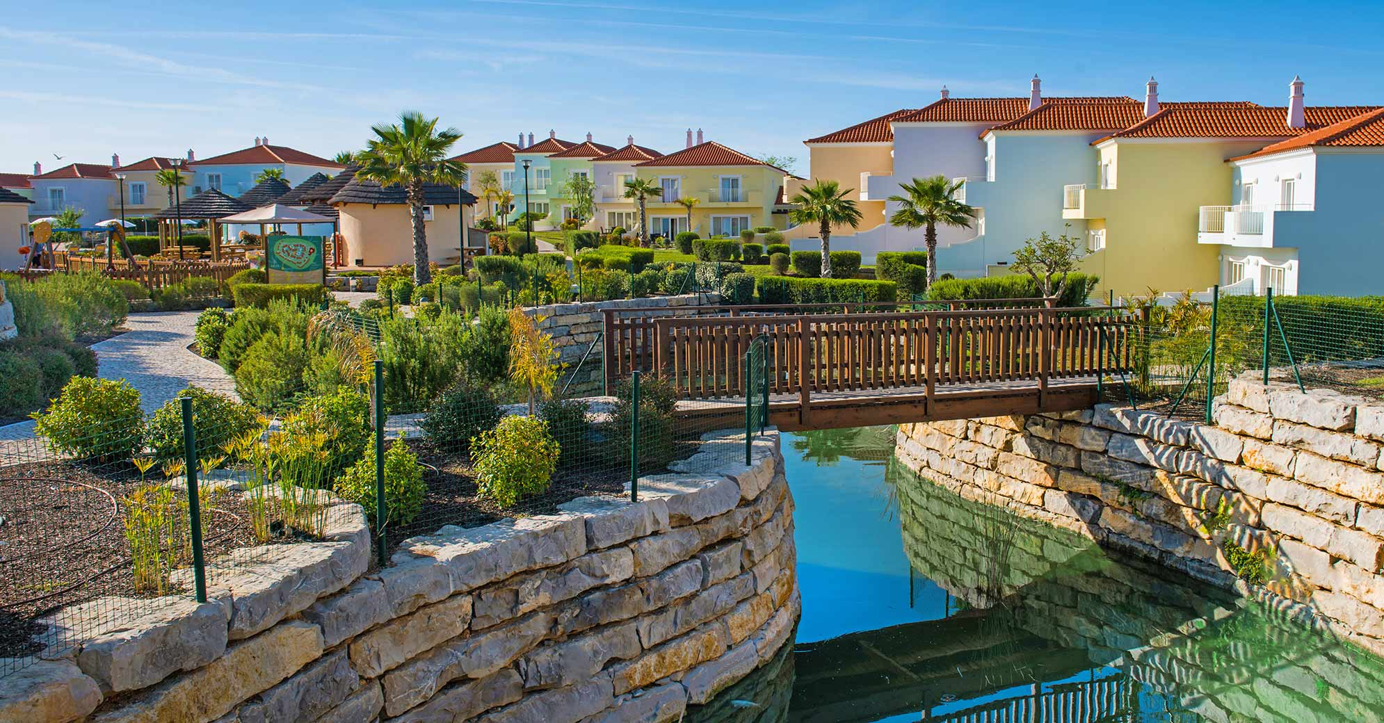 Eden Resort Hotel Albufeira