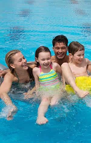 Communal pool(s)