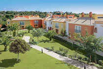 Jardim Village House II in Algarve