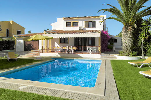 Anchieta in Vilamoura > Algarve | Villa details