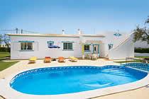Casa Amendoeira ll in Algarve