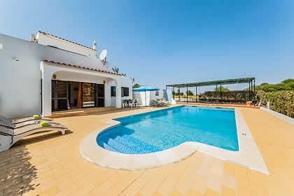 Villas in Algarve | James Villas