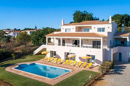 top 51 villas for large groups in algarve portugal rh jamesvillas co uk