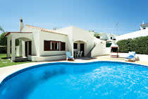 Rosa in Algarve - Villa Holidays