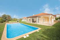 Villa Maca