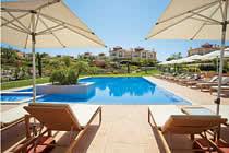 Miradouro Villa I in Algarve