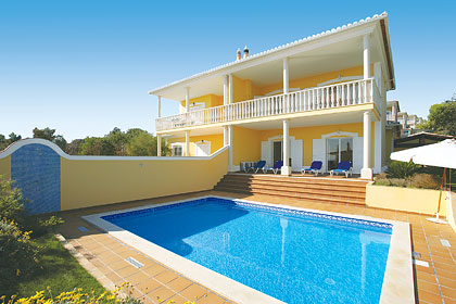Casa Miraluz M